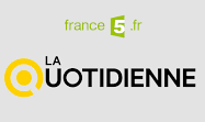 Logo France 5 La quotidienne nutrition